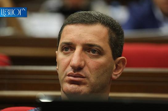 Չեմ բացառում, որ քրեական գործը Սերժ Սարգսյանին լռեցնելու փորձ է. Գևորգ Պետրոսյան