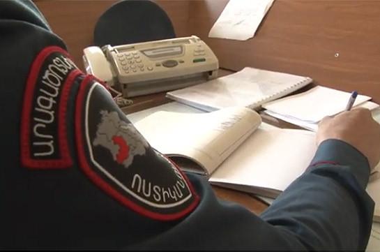 Աշտարակում 17-ամյա աղջիկը դասընկերուհու կիսամերկ լուսանկարներն այլ անձանց ցույց տալու սպառնալիքով 746 հազար դրամ է շորթել (Տեսանյութ)