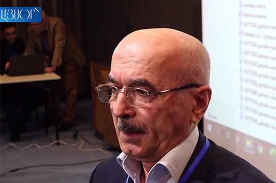Ибрагимов: В Азербайджане нет талышских школ и СМИ (Видео)