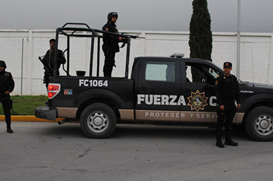 В Мексике более 20 человек похитили из рехаба для наркозависимых