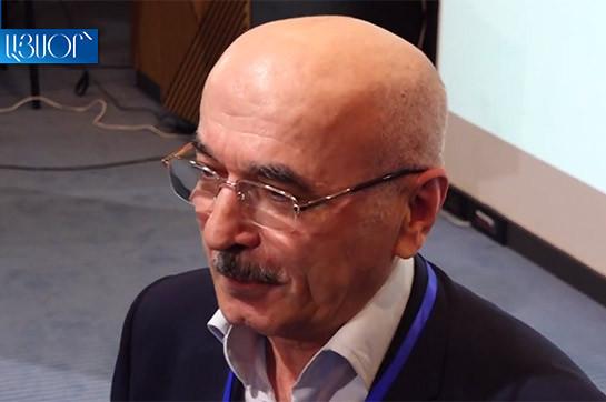 Предстоящие в Азербайджане выборы будут сфальсифицированы - Захираддин Ибрагимов (Видео)