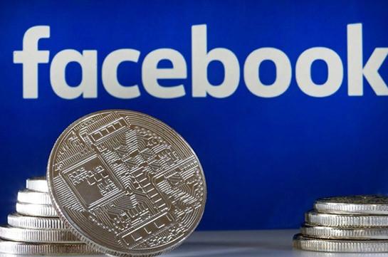 В ЕС запретили хождение криптовалюты Facebook Libra