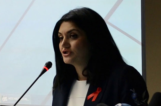 28% of Armenia's population are smokers: deputy health minister