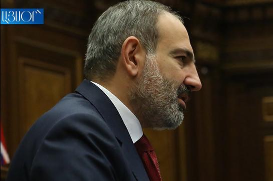 В течение полутора лет правительство вернуло бизнесу 180 миллиардов драмов оборотных средств – Никол Пашинян
