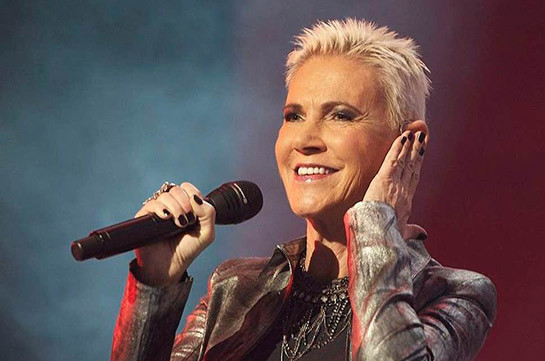 Roxette star dead aged 61: It Must Have Been Love singer Marie Fredriksson passes away following a long illness
