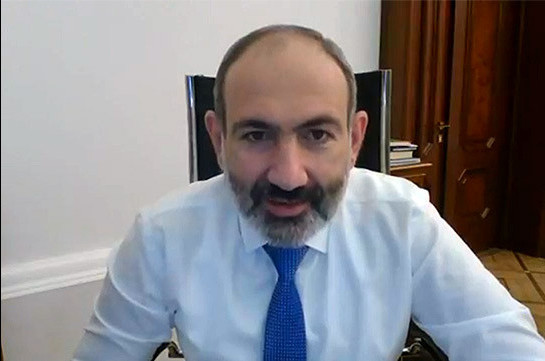 Armenia's PM promises exclusive New Year, invites all to celebrate it in Republican Square on December 31