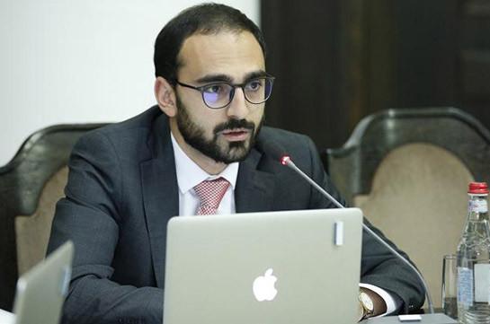 Հայաստանն ունի բարձր տեխնոլոգիական արդյունաբերության երկիր դառնալու բոլոր նախադրյալները. փոխվարչապետ