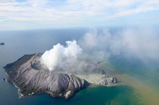 White Island volcano: NZ police plan to recover bodies on Friday