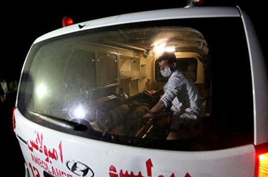 Աֆղանստանի ոսկու հանքավայրում սողանք է գրանցվել