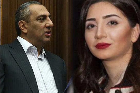Правительство Армении предоставило новые льготы компании дочери Самвела Алексаняна