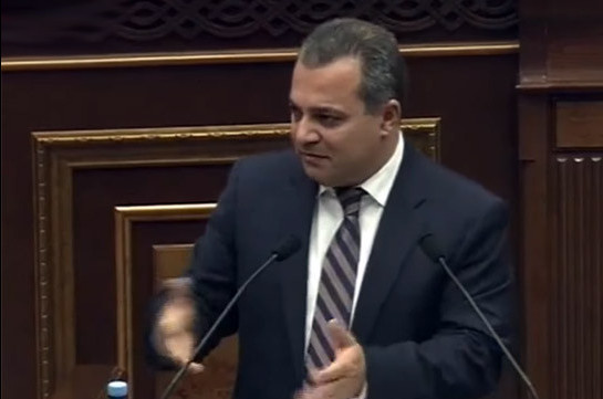 ՎԶՄԲ-ը Հայաստանին 45.8 մլն եվրո գումարի չափով բյուջետային աջակցության վարկ կտրամադրի. փոխնախարար