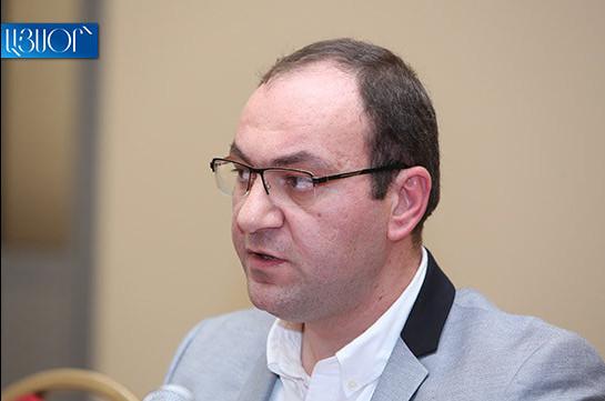Специальная следственная служба даже после всего этого не отказывается от идеи отправить меня в тюрьму – Арсен Бабаян