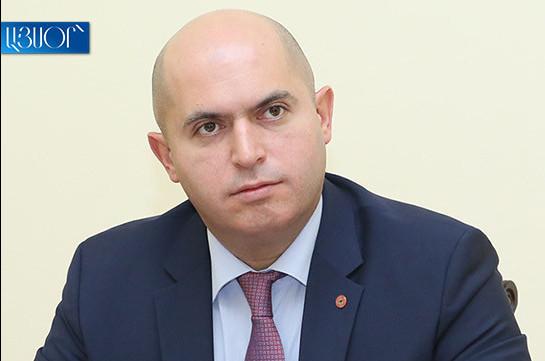 Pashinyan loses sensible impact levers in Artsakh peace talks: Armen Ashotyan