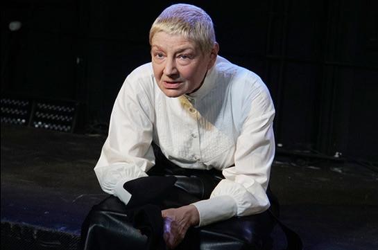 Умерла заслуженная артистка России Екатерина Дурова