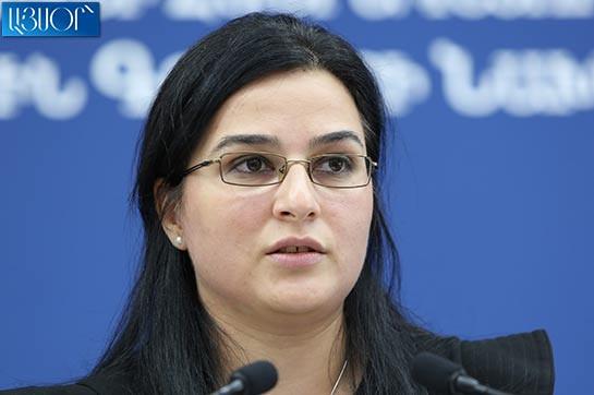 Непонятно, о чем гласит государь Мамедъяров – МИД Армении о «Плане Лаврова»