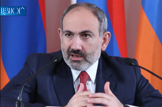 Entrance of Wizz Air lowcoster to Armenia to promote growth of number of tourists: Armenia's PM