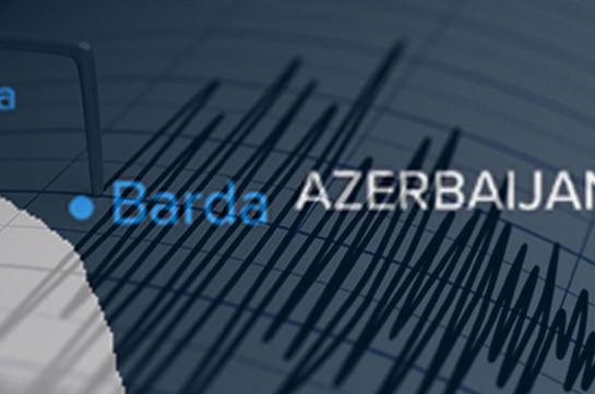Երկրաշարժ` Ադրբեջանում. այն զգացվել է նաև Ստեփանակերտ քաղաքում