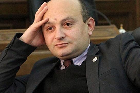 """Голос Армении»: Степа Сафарян как еще одна """"подушка безопасности"""" -  aysor.am - Горячие новости из Армении"""