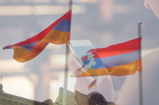 Roaming tariffs between Armenia and Artsakh to go down from January 1