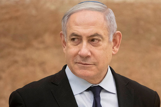 Israel's Benjamin Netanyahu comfortably wins party leadership challenge