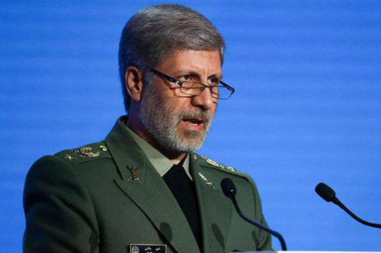 В минобороны Ирана рассказали, каким будет их следующий ответ США