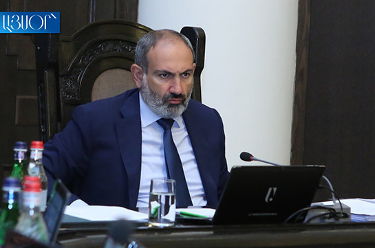 Armenia's PM says 2020 to be better year for tourism