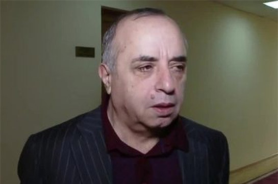 Бывший депутат парламента Алесан Петросян будет освобожден под залог