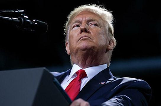 Трамп заявил, что США надо налаживать торговые отношения с Россией