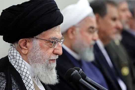 Khamenei to lead Friday prayers for first time since 2012