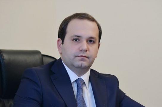 В Ереване с огнестрельным ранением обнаружено тело бывшего директора СНБ Кутояна