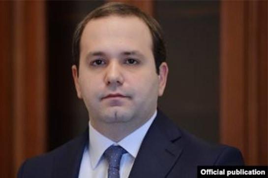 В квартире Георгия Кутояна обнаружены следы выстрелов на стенах – «ФактИнфо».