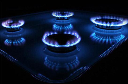 Стоимость продаваемого Армении газа не повысится  в течение всего 2020 года – правительство Армении