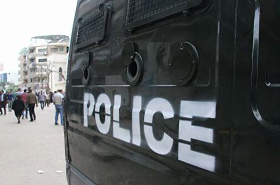 Եգիպտոսում հինգ մարդ է մահացել երեք մեքենաների մասնակցությամբ վթարի հետևանքով