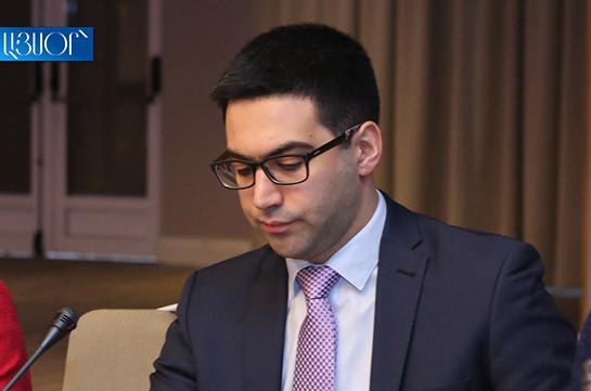 Мы инициировали такие поправки, которые обязательно предполагают референдум – Рустам Бадасян