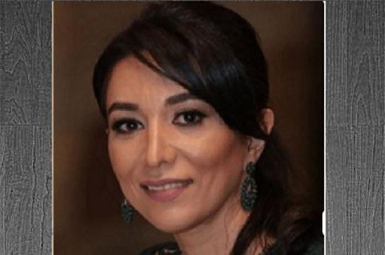 Сабина Алиева. Новый омбудсмен или диагноз неизлечимой болезни азербайджанского общества и власти