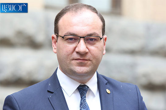 Հայաստանում իշխանափոխություն չի եղել, դրանում համոզվեցի հենց այսօր. Արսեն Բաբայան