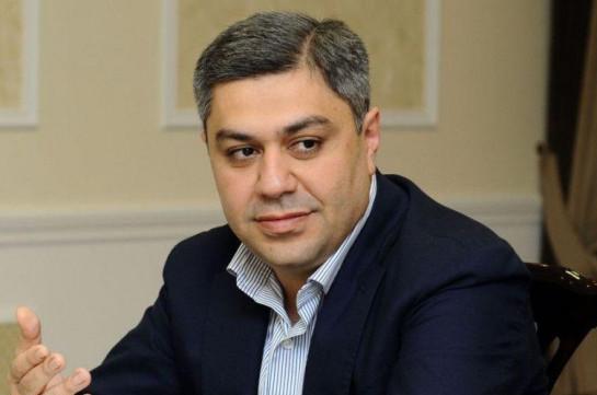 Артур Ванецян: Я буду следовать своей части миссии, вариантов не добиться успеха – нет