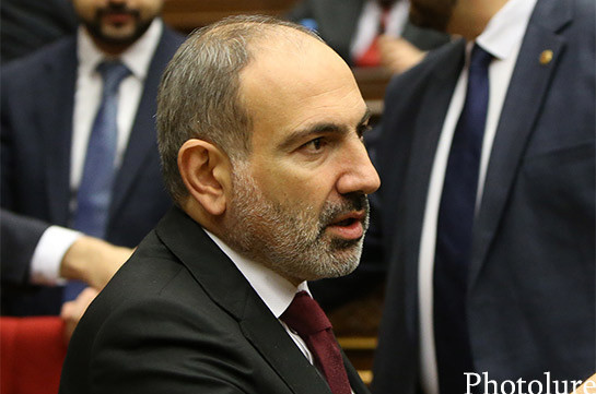 Pashinyan's first instruction to police after learning about Georgi Kutoyan was to immediately reach the scene