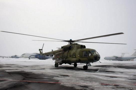 Տավուշում պայթյուն չի որոտացել, ինքնաթիռ չի կործանվել, այլ ռուսական ավիաբազայի ուղղաթիռները կատարել են վարժանքներ