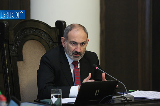 Armenia's PM offers apply slaughterhouse system from July 1 after ensuring their necessary number and density