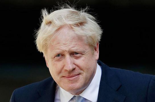 Ջոնսոն. Մեծ Բրիտանիան պատրաստ է Եվրամիությունից դուրս գալ հունվարի 31-ին