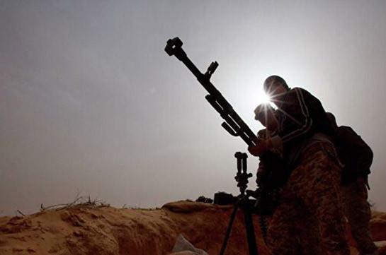 Թուրքիայում հայտարարվել է Լիբիայում ռազմական խորհրդականների աշխատանքի շարունակության մասին
