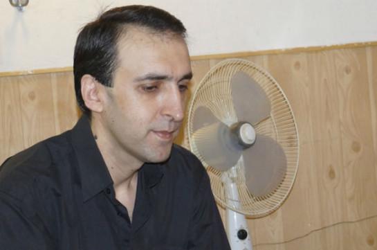 Пожизненно осужденный Ашот Манукян будет освобожден