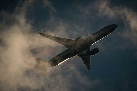 Պերուում ուղևորատար ինքնաթիռը վայրէջք է կատարել՝ ռումբի մասին հաղորդման պատճառով