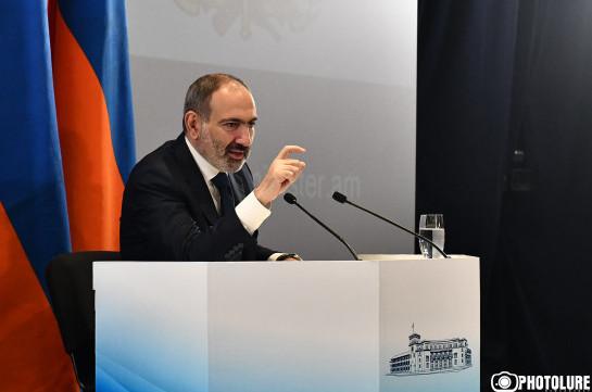 Гибридные попытки гибридного переворота в Армении – Никол Пашинян отказался назвать имена
