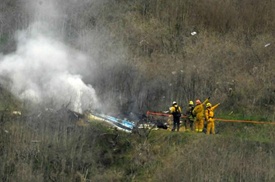 Կոբի Բրայանտի կործանված ուղղաթիռի օդաչուն հայազգի Արա Զոբայանն էր