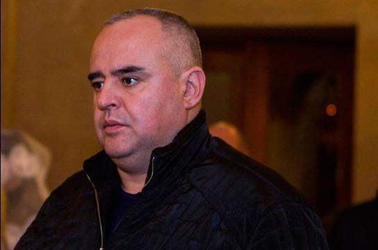 В случае неподтверждения подозрения полиция обязана принести публичное извинение – Тигран Атанесян