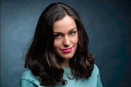 Ադրբեջանցի երգչի ձայնը չանցավ. Ռուզան Մանթաշյանը ելույթ կունենա դրեզդենյան բեմում