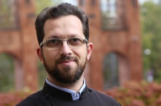 «Բաց հասարակության հիմնադրամներ-Հայաստան»-ը հիմա աջակցու՞մ է Հայ Առաքելական Եկեղեցու դեմ հակաքարոզչությանը, թե՞ ո՛չ