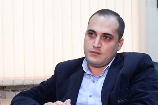 Думаю, что меня пригласили в Специальную следственную службу по «делу икры» – Нарек Самсонян